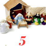 5 child friendly nativity scenes