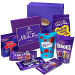 Win a Cadbury Chocolate Hamper – Yummy!