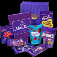 Win a Cadbury Chocolate Hamper – Yummy!
