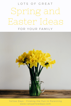 Fabulous Spring and Easter ideas for your family