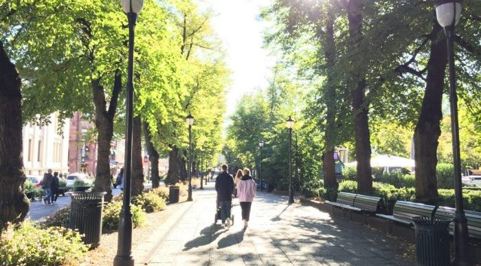 Things to do in Oslo with kids. Using an Oslo Pass on our 3 days in Oslo.