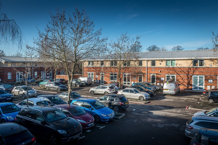 Unit 3 Kingsmill Business Park Chapel Mill Road KT1 3GZ Cattaneo Commercial