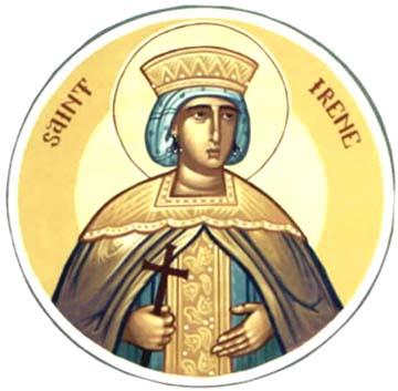 Sant-Irene