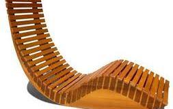 cat-kayu-untuk-kursi-santai