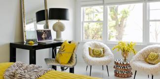 langkah dekorasi interior