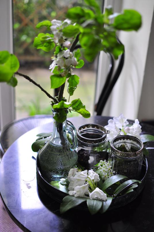 Deko-Blütenzweige-Küche-Dek