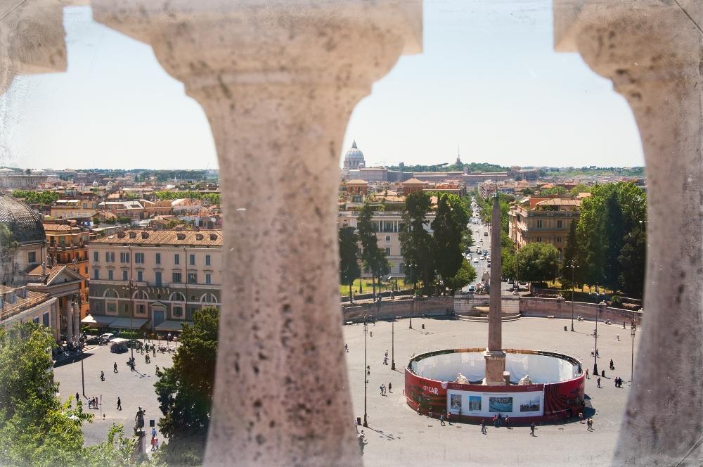 Populus-rom