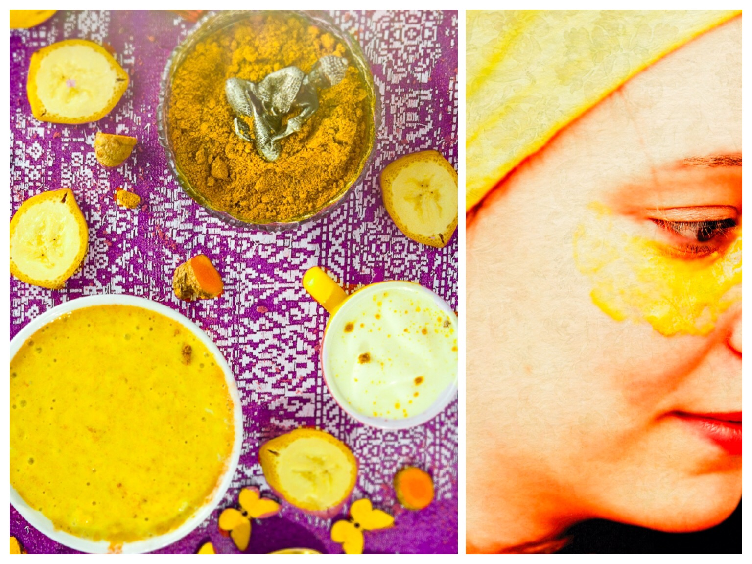 Kurkuma Gelbes Wundermittel Kats Home And Travel Healthy