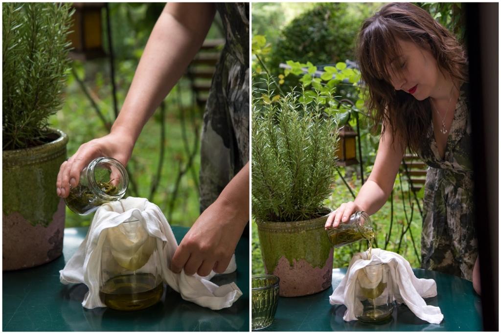 Rosmarin für die Haut Rezepte aus dem Garten