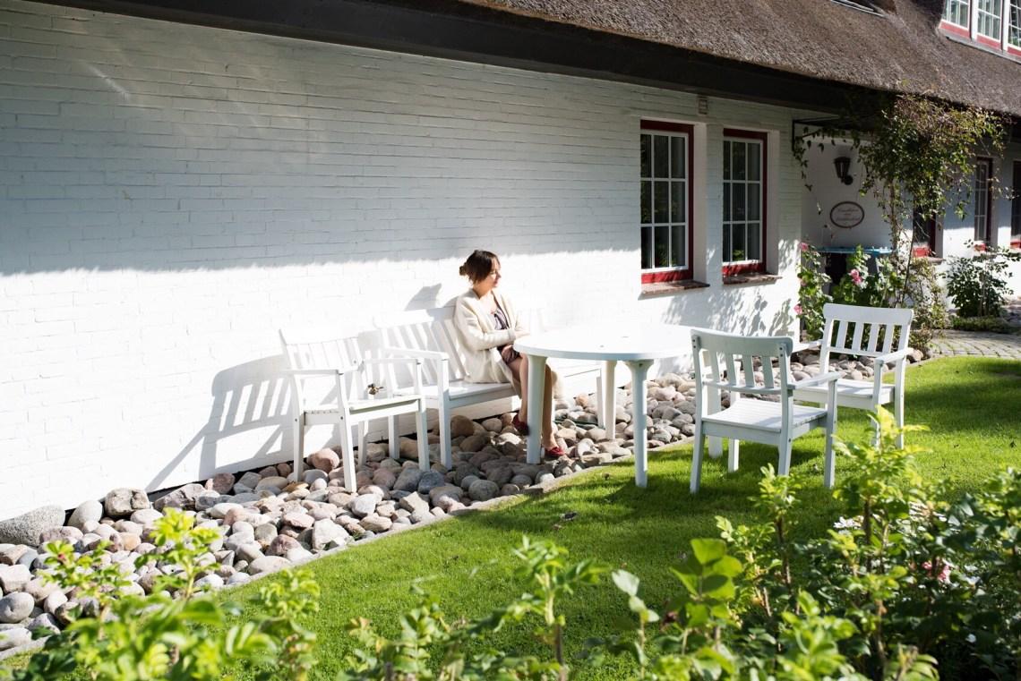 Airbnb Eiderstedt