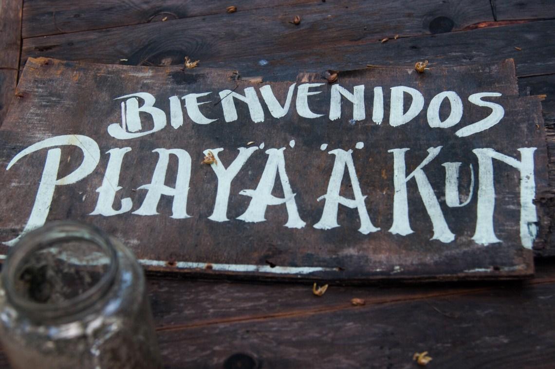 Playa akun