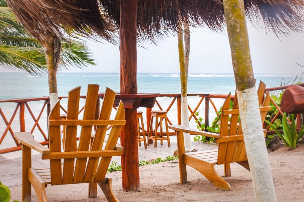 Playa akun vacation