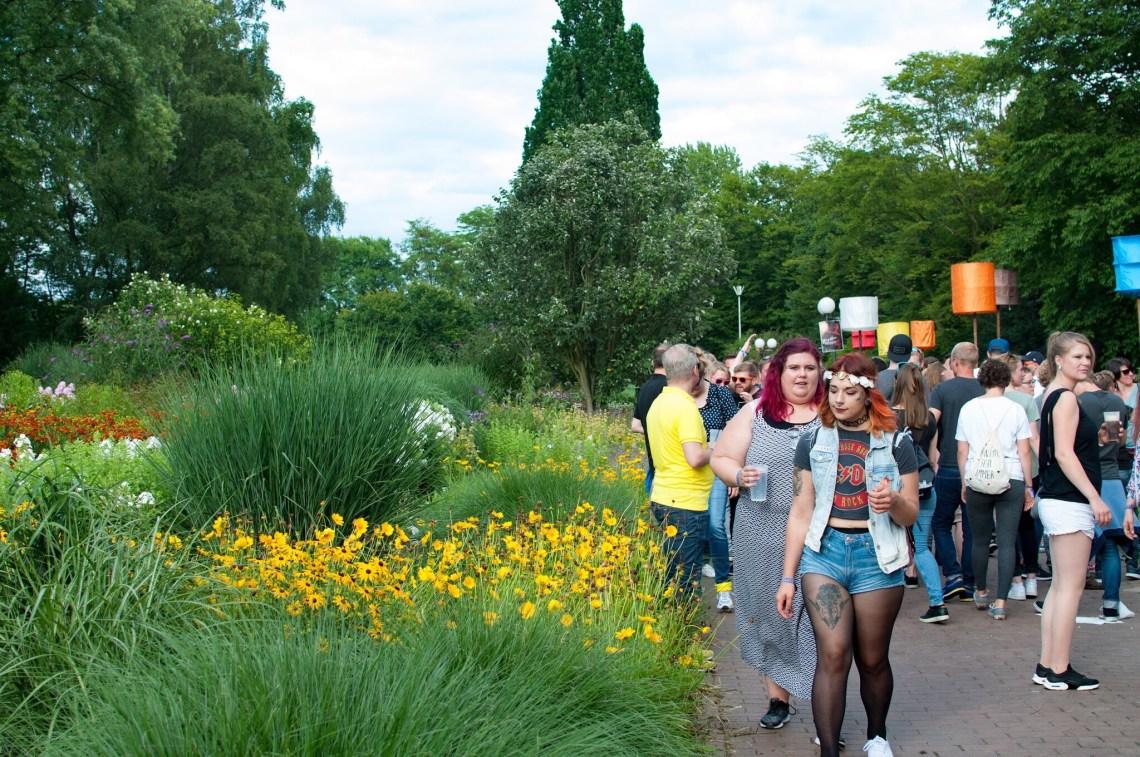 Juicybeats westphalen park