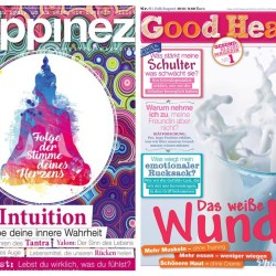 Happinez Good Health