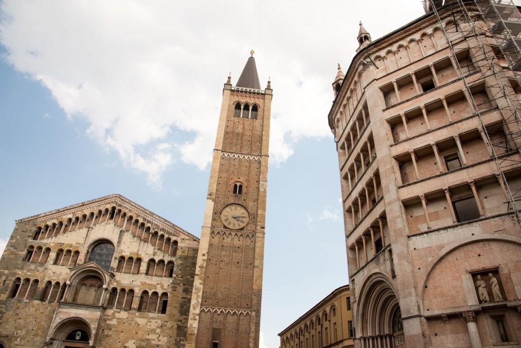 Dom von Parma und Don Giovanni