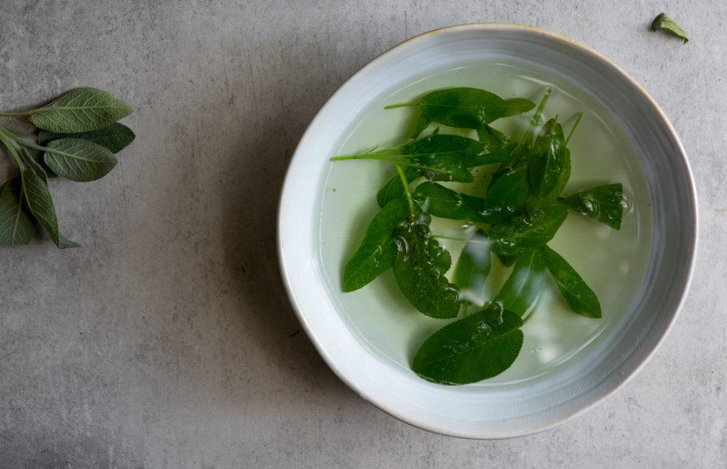 Salbei Tee Rezepte