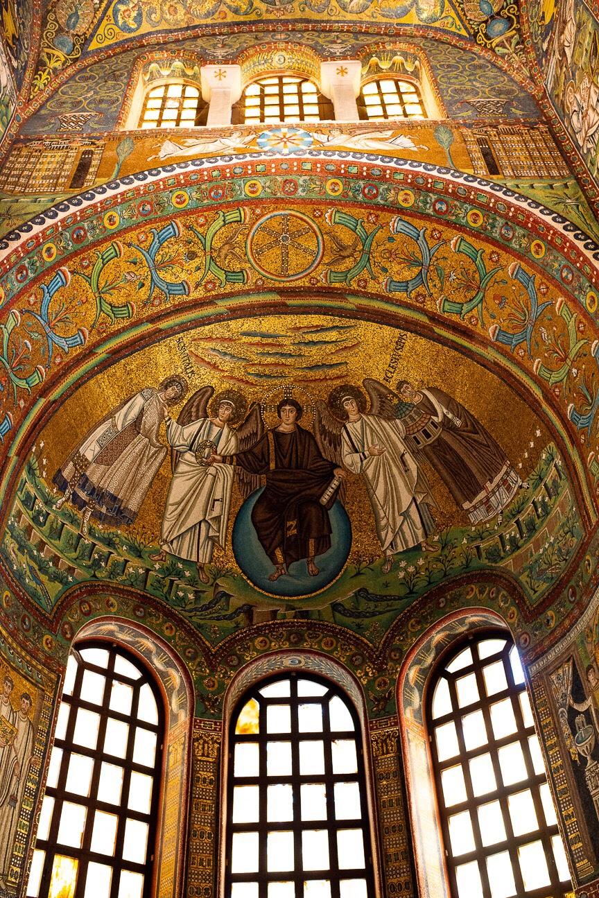 Church Ravenna