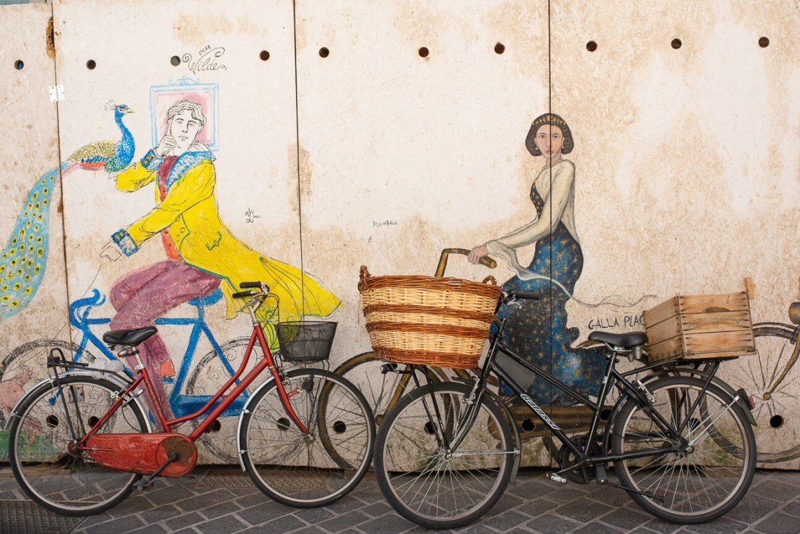 Ravenna bicycle