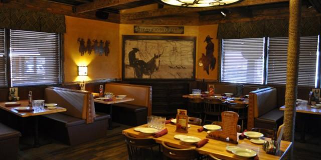 Restaurant Week Santa Rosa