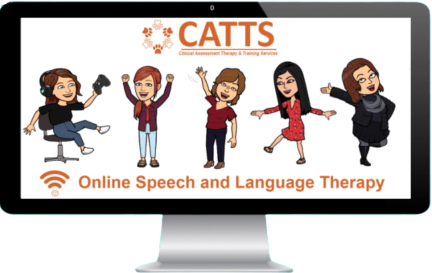 What is Online Speech & Language Therapy