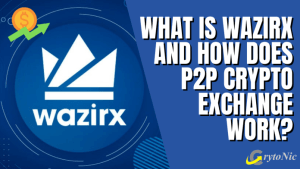 Read more about the article WazirX kya hai or What is wazirx ?