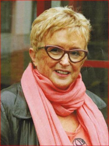 Annemie Verhaevert