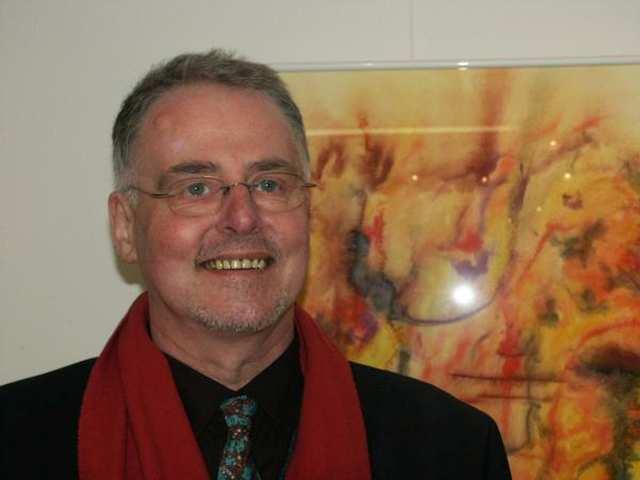 Harry Birkholz
