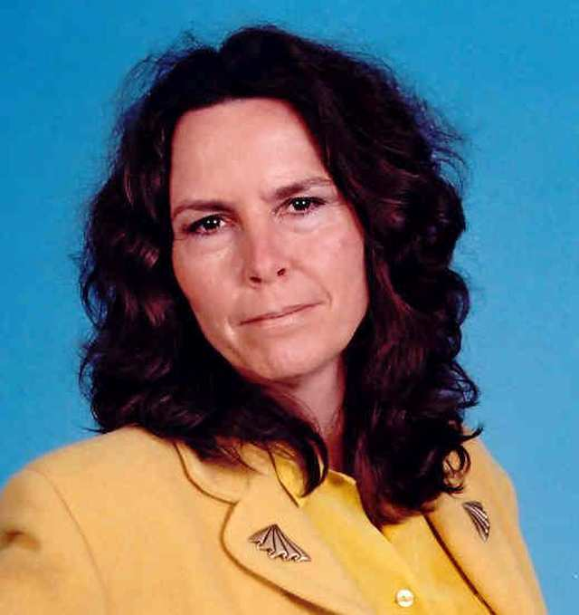 Vera Zegerman