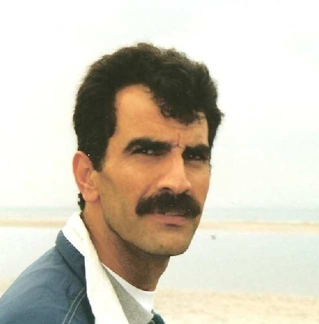 Khaled Atieh