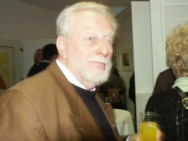 Frank Thibau