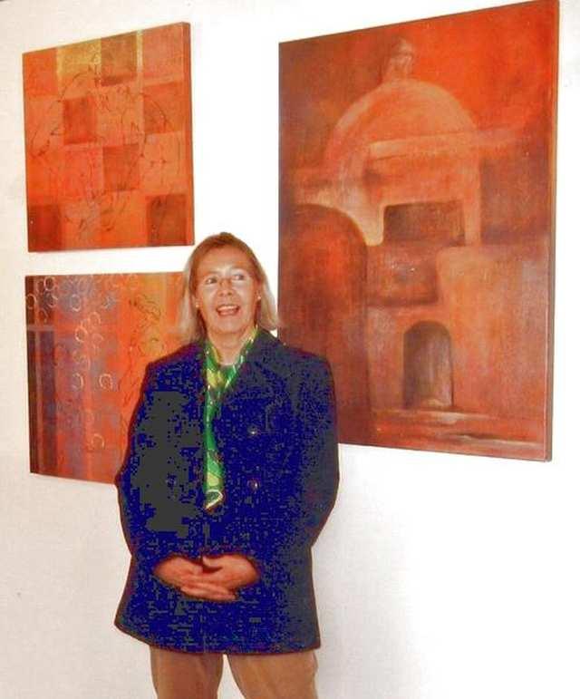 Helga Kahl