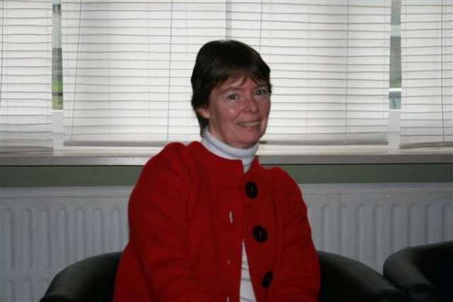 Ilona Riebeek