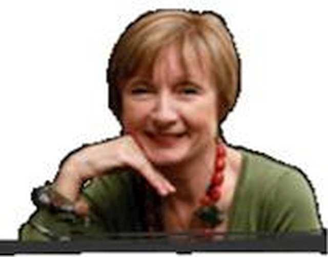 Francine Callebaut