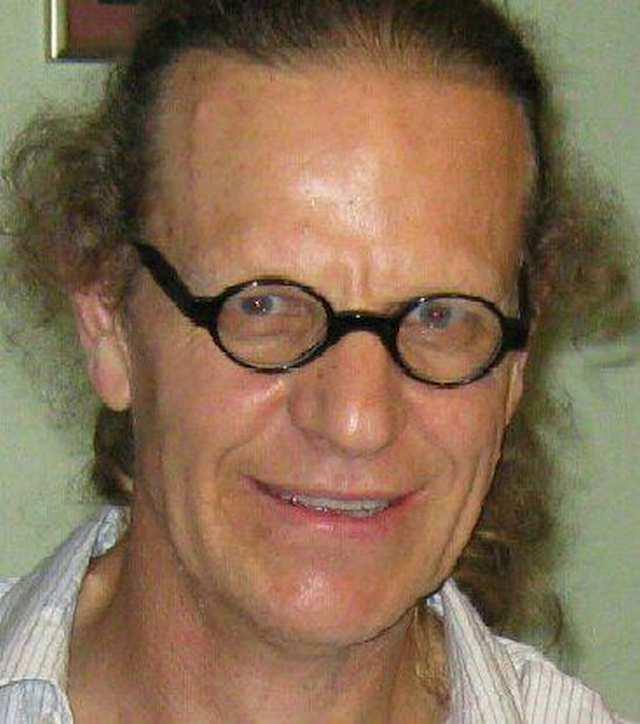 Nico Van Staden