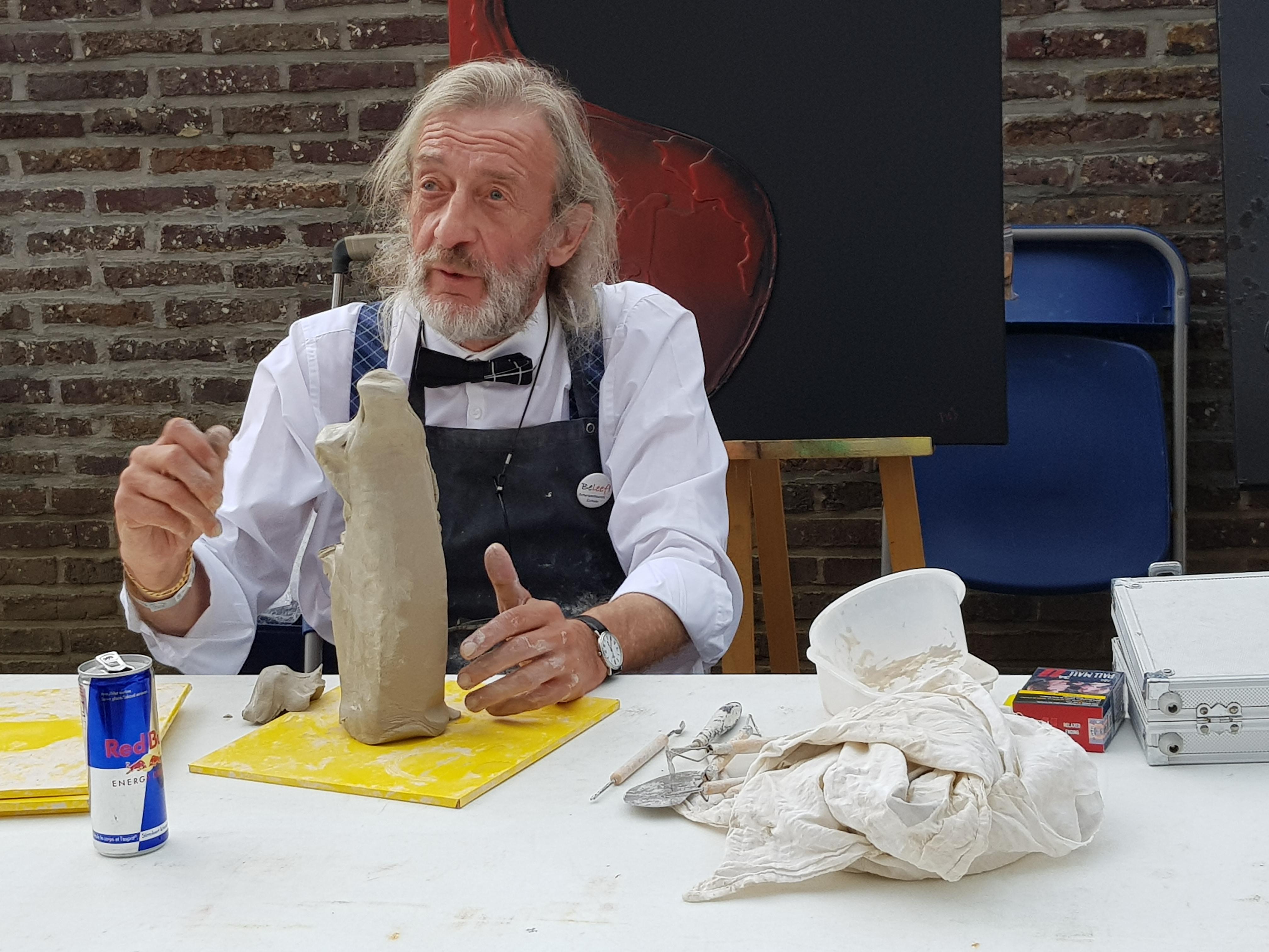 Frank De Conynck