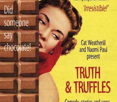 Truth & Truffles