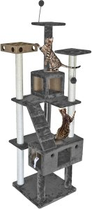 Furhaven Pet Cat Tree