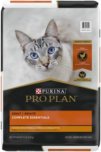 Pro Plan SAVOR Adult Dry Cat Food