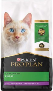 Purina Pro Plan Indoor Care Adult Dry & Wet Cat Food