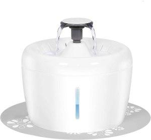 UPSKY Cat Water Fountain