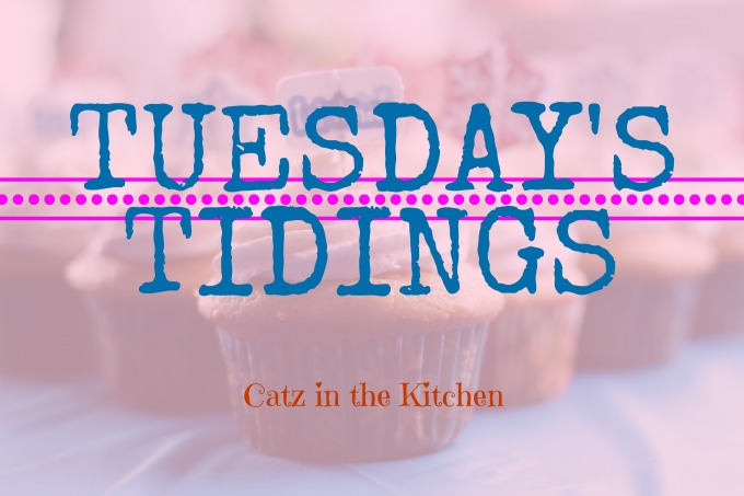 Tuesday's Tidings