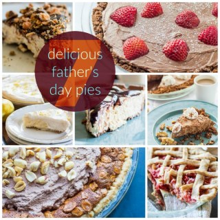 7 Delicious Father's Day Pies
