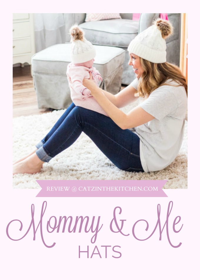 Mommy & Me Hats