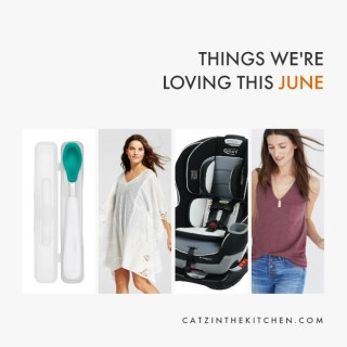 What We're Loving this June!