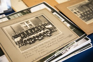 marsden & archer chapters luncheon - archives