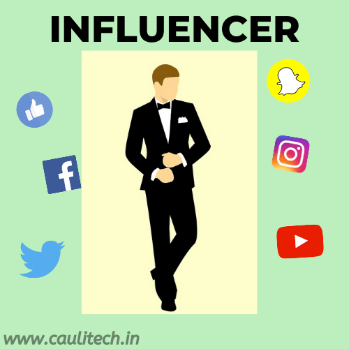 Facebook Influencer