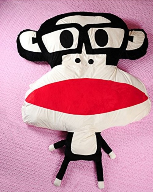 Paul Frank Sleeping Bag Sofa Bed