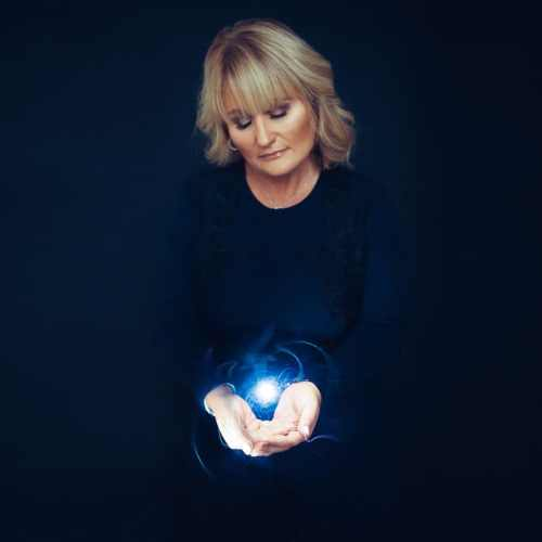 Jo Heselden-Edwards charity album launch
