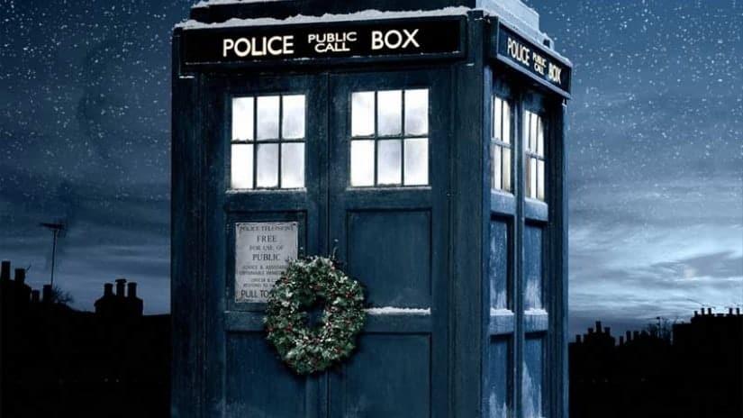 Dr Who Christmas Carol.Doctor Who And A Christmas Carol Cause Uk