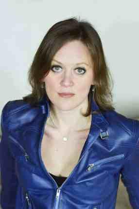 Anna Tilbrook